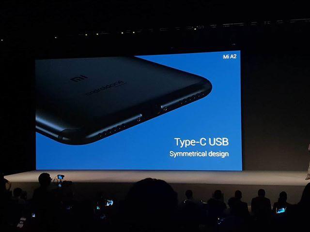 Xiaomi Mi A2, A2 Lite ra mắt: bộ đôi smartphone Android One giá chưa đến 6 triệu, thiết kế na ná iPhone X, cũng có camera AI - Ảnh 7.