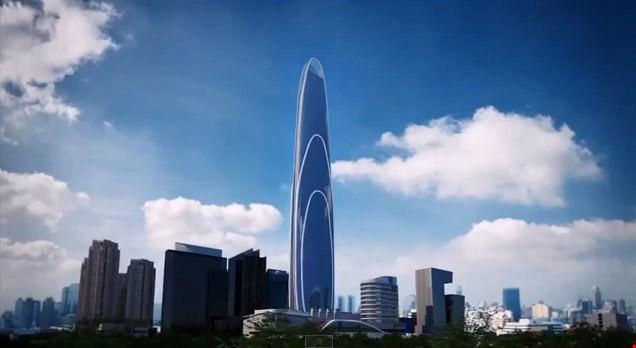 Cùng chiêm ngưỡng 7 tòa cao ốc chọc trời đang được xây dựng ở khắp nơi trên thế giới - Ảnh 1.