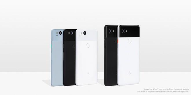 Tưởng chừng như phao cứu sinh, nhưng hóa ra những chiếc Google Phone lại là thuốc độc với HTC - Ảnh 1.