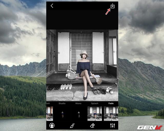 Mang chế độ chụp Portrait Lighting của iPhone thế hệ mới sang các dòng iPhone cũ - Ảnh 12.