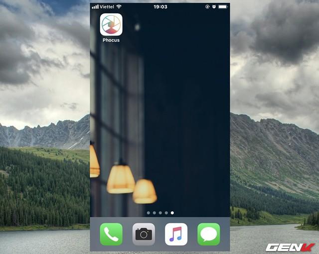 Mang chế độ chụp Portrait Lighting của iPhone thế hệ mới sang các dòng iPhone cũ - Ảnh 3.