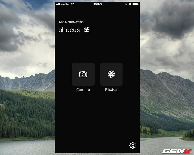 Mang chế độ chụp Portrait Lighting của iPhone thế hệ mới sang các dòng iPhone cũ - Ảnh 4.