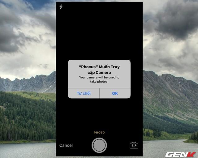 Mang chế độ chụp Portrait Lighting của iPhone thế hệ mới sang các dòng iPhone cũ - Ảnh 5.