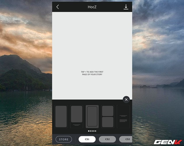 Bạn hay sử dụng tính năng Story trên Facebook? Đây sẽ là ứng dụng dành riêng cho bạn - Ảnh 8.