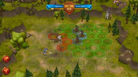 Điểm qua 59 game mobile hấp dẫn mới bước vào giai đoạn thử nghiệm (P5) - Ảnh 6.
