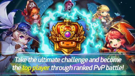 Điểm qua 59 game mobile hấp dẫn mới bước vào giai đoạn thử nghiệm (P5) - Ảnh 8.