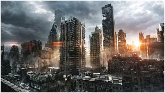 Fallout 4 NewYork, đỉnh cao game sinh tồn dành cho fan của thể loại hậu tận thế - Ảnh 1.
