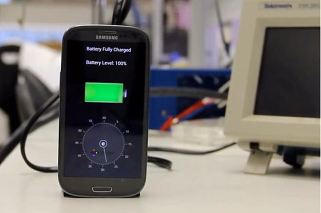 Công nghệ pin của tương lai: sạc vài giây, dùng vài tháng, chẳng cần dây, không lo nổ - Ảnh 6.