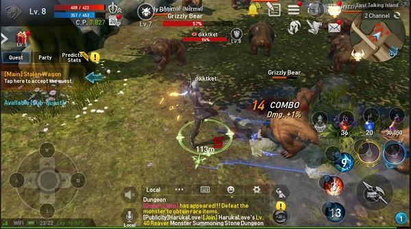 Được mệnh danh là Siêu phẩm MMORPG nhưng liệu Lineage 2 Revolution có thành công tại Việt Nam? - Ảnh 11.