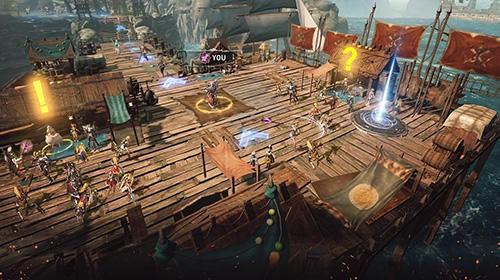 Được mệnh danh là Siêu phẩm MMORPG nhưng liệu Lineage 2 Revolution có thành công tại Việt Nam? - Ảnh 12.