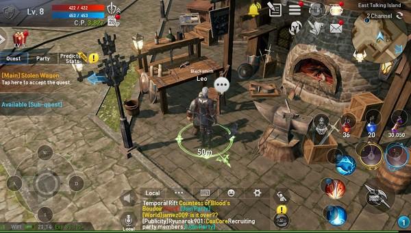 Được mệnh danh là Siêu phẩm MMORPG nhưng liệu Lineage 2 Revolution có thành công tại Việt Nam? - Ảnh 8.