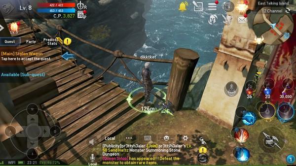 Được mệnh danh là Siêu phẩm MMORPG nhưng liệu Lineage 2 Revolution có thành công tại Việt Nam? - Ảnh 9.