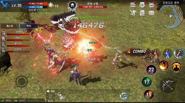Được mệnh danh là Siêu phẩm MMORPG nhưng liệu Lineage 2 Revolution có thành công tại Việt Nam? - Ảnh 10.