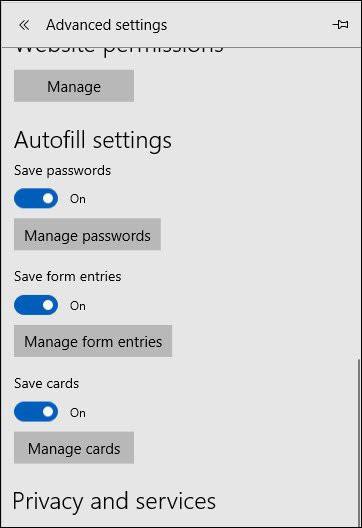 14 tính năng dưới đây sẽ cho thấy Microsoft Edge cũng đáng gờm chẳng kém những trình duyệt khác - Ảnh 16.