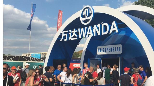 Chân dung Wanda - trùm FIFA World Cup 2018, hình ảnh quảng cáo xuất hiện nhiều hơn cả McDonalds, CocaCola hay Visa - Ảnh 1.