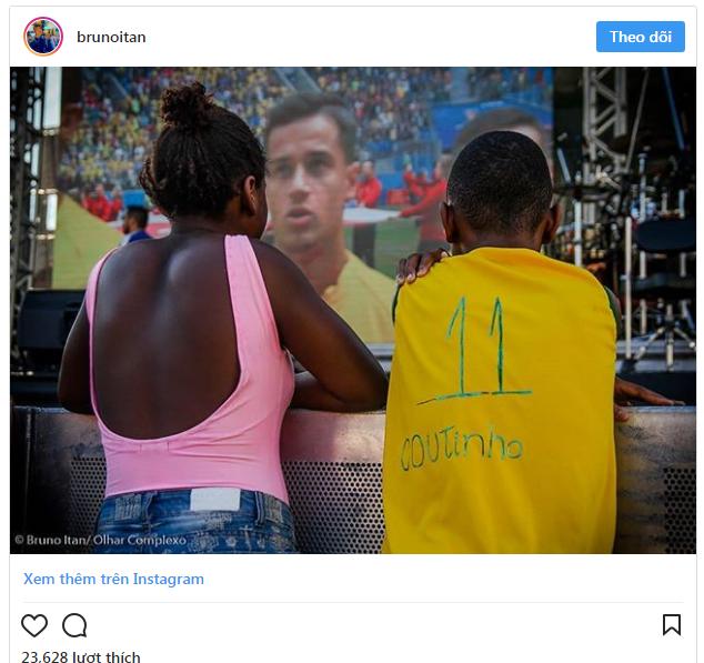 Câu chuyện World Cup: Đằng sau những tuyển thủ Brazil là những bà mẹ đơn thân cả đời tần tảo nuôi con nên người - Ảnh 4.