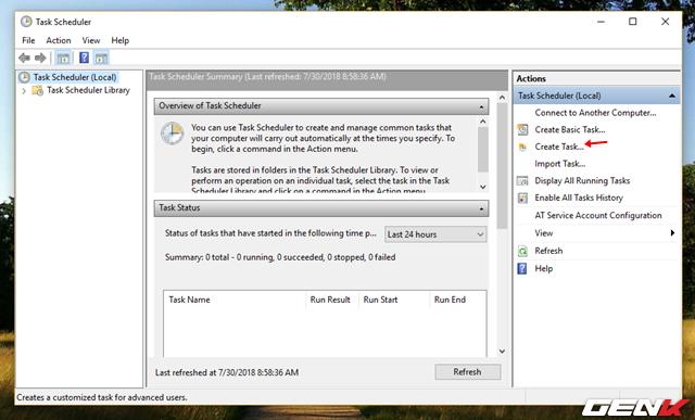 Bổ sung tính năng tự tắt âm khi ngắt kết nối tai nghe trên Windows 10 - Ảnh 8.