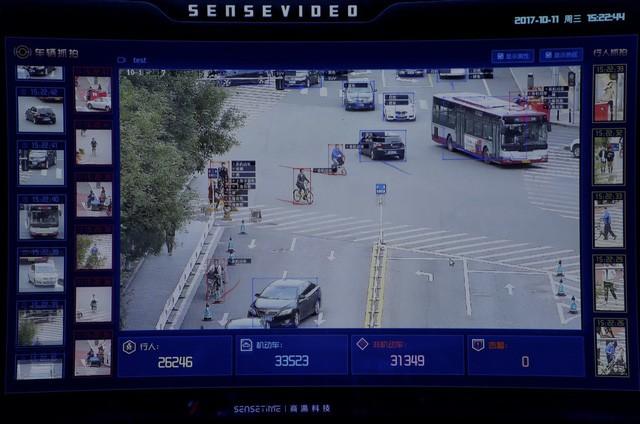 """Công nghệ AI của Trung Quốc sẽ nhanh chóng cho Mỹ """"hít bụi"""" - Ảnh 2."""