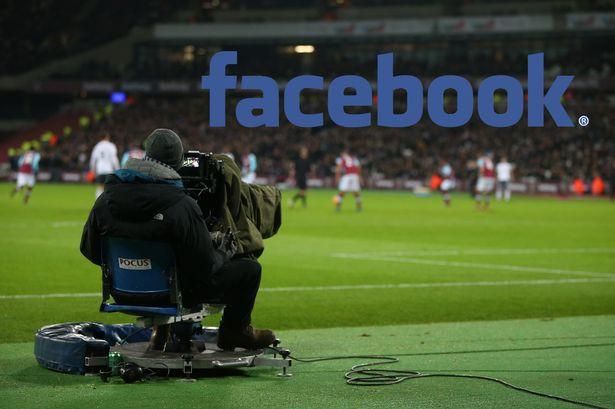 Facebook giành quyền phát sóng Ngoại hạng Anh, nhà đài truyền thống Việt Nam, Thái Lan, Lào, Campuchia dè chừng - Ảnh 1.