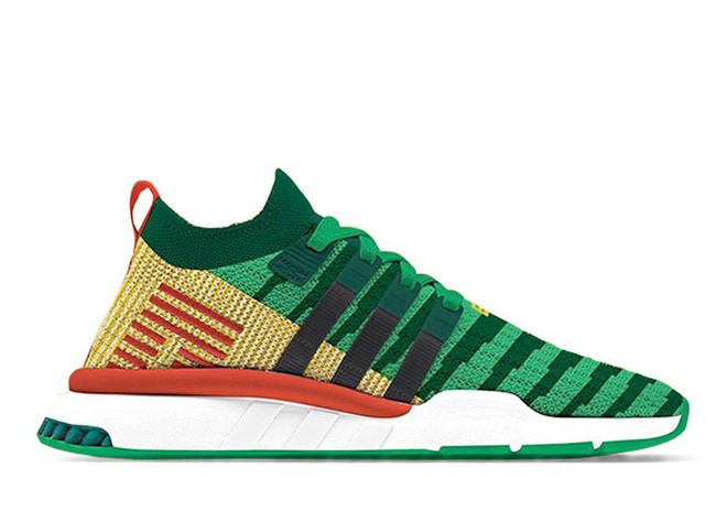 Cùng soi Goku và Frieza, hai mẫu giày trong BTS adidas x Dragon Ball Z sẽ lên kệ vào tháng 8 - Ảnh 16.
