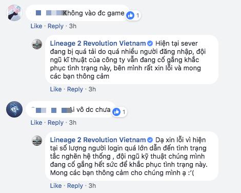 Game thủ Lineage 2 Revolution than trời vì quá lag giật trong ngày đầu ra mắt - Ảnh 2.