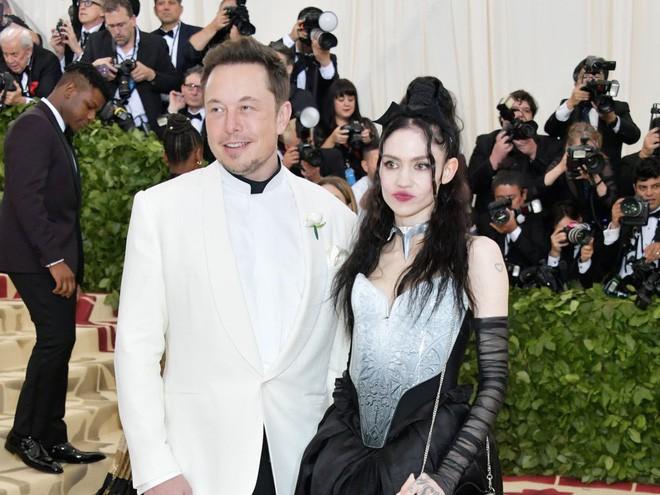Tất tần tật những khoảnh khắc bá đạo nhất của Elon Musk trong nửa đầu năm 2018 - Ảnh 3.