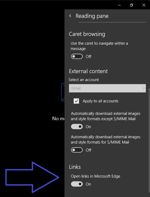 Microsoft sẽ không buộc người dùng Windows 10 phải mở liên kết từ trình duyệt mặc định Microsoft Edge nữa - Ảnh 2.
