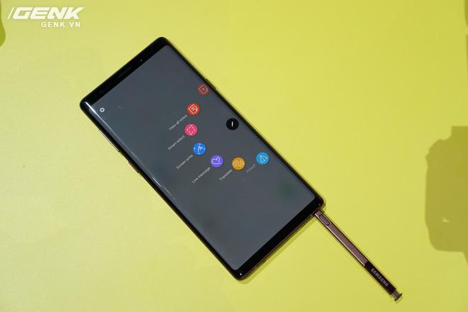 Chiếc S-Pen của Samsung sử dụng siêu tụ điện để cung cấp năng lượng, điều này có nghĩa là gì? - Ảnh 5.