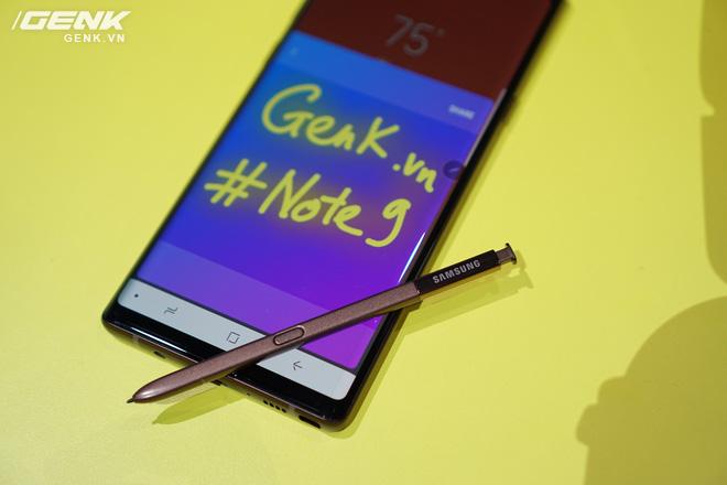 Chiếc S-Pen của Samsung sử dụng siêu tụ điện để cung cấp năng lượng, điều này có nghĩa là gì? - Ảnh 4.