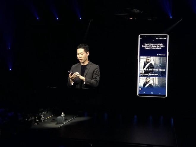 Liệu Samsung Galaxy Home có giúp Bixby bắt kịp các đối thủ trợ lý ảo khác? - Ảnh 5.