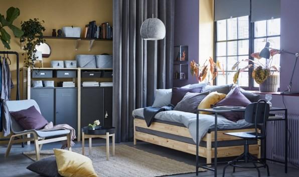 IKEA âm thầm thay đổi thiết kế cho phù hợp với mỗi quốc gia như thế nào? - Ảnh 3.