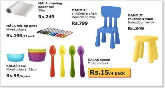 IKEA âm thầm thay đổi thiết kế cho phù hợp với mỗi quốc gia như thế nào? - Ảnh 5.