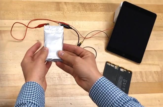 Công nghệ pin của tương lai: sạc vài giây, dùng vài tháng, chẳng cần dây, không lo nổ - Ảnh 13.