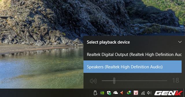 Những tinh chỉnh đơn giản giúp nâng cao trải nghiệm âm thanh trên Windows 10 - Ảnh 17.