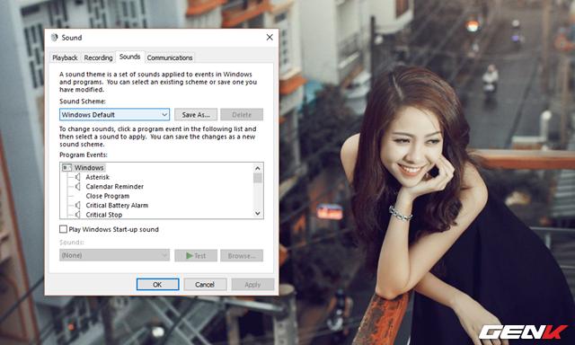 Những tinh chỉnh đơn giản giúp nâng cao trải nghiệm âm thanh trên Windows 10 - Ảnh 3.