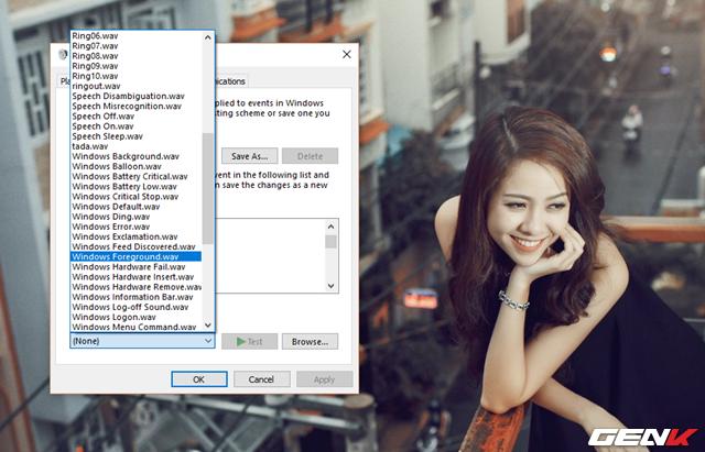 Những tinh chỉnh đơn giản giúp nâng cao trải nghiệm âm thanh trên Windows 10 - Ảnh 5.
