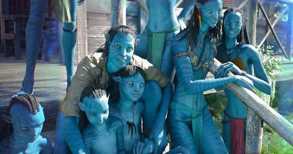 Các phần mới của Avatar sẽ có sự góp mặt của các sinh vật từ Disney World - Ảnh 2.
