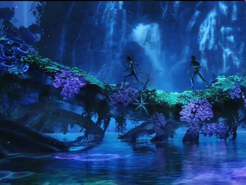 Các phần mới của Avatar sẽ có sự góp mặt của các sinh vật từ Disney World - Ảnh 3.
