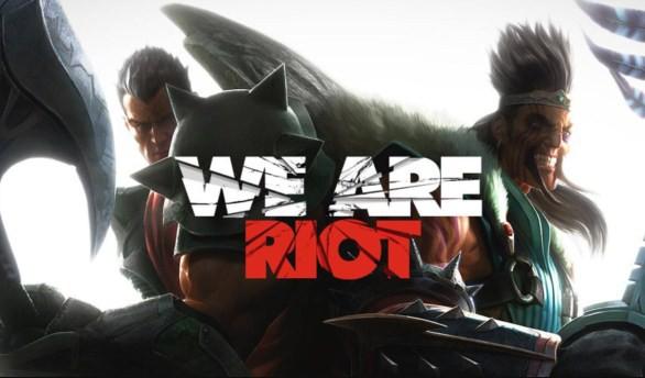 Tencent và Riot Games từng suýt chia tay vì hãng game Trung Quốc muốn biến LMHT thành game di động - Ảnh 3.