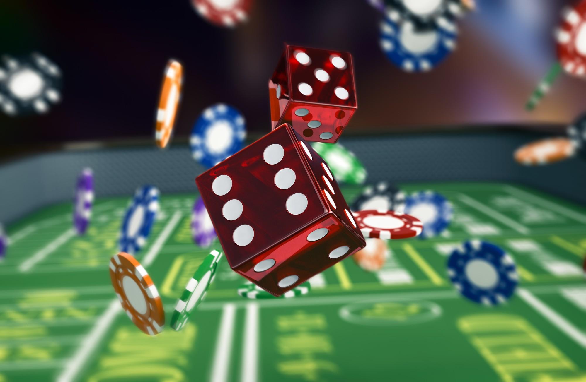 vận đen cờ bạc