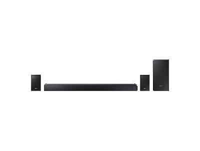Samsung kết hợp cùng Harman Kardon ra mắt 2 loa soundbar cao cấp - Ảnh 2.