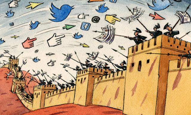 Ở Trung Quốc đang hình thành cả một thế hệ không hề biết đến Facebook, Google hay Twitter, chỉ tìm kiếm bằng Baidu, lướt Weibo, nhắn tin qua Wechat và mua hàng hóa bằng Alibaba - Ảnh 3.