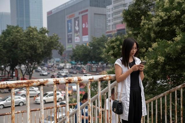 Ở Trung Quốc đang hình thành cả một thế hệ không hề biết đến Facebook, Google hay Twitter, chỉ tìm kiếm bằng Baidu, lướt Weibo, nhắn tin qua Wechat và mua hàng hóa bằng Alibaba - Ảnh 5.