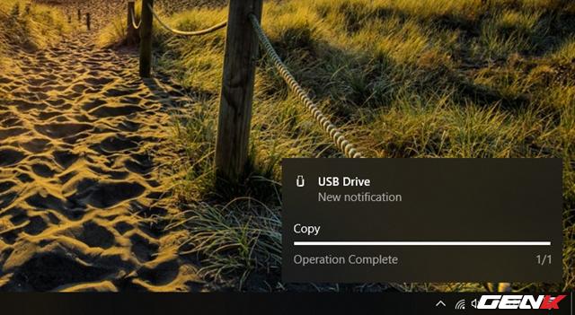 Dùng thử USB Flash Drive: Ứng dụng File Explorer chuyên dụng dành cho USB trên Windows 10 - Ảnh 11.