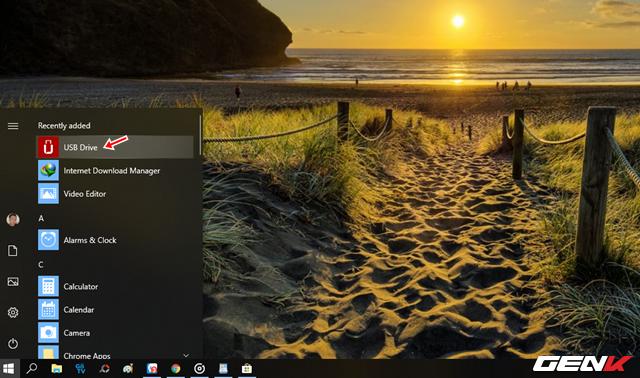 Dùng thử USB Flash Drive: Ứng dụng File Explorer chuyên dụng dành cho USB trên Windows 10 - Ảnh 2.