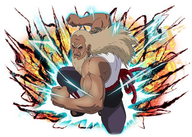 Naruto: Susanoo rất mạnh vẫn có thể bị phá hủy, đây là 10 nhân vật có thể làm được điều này - Ảnh 4.