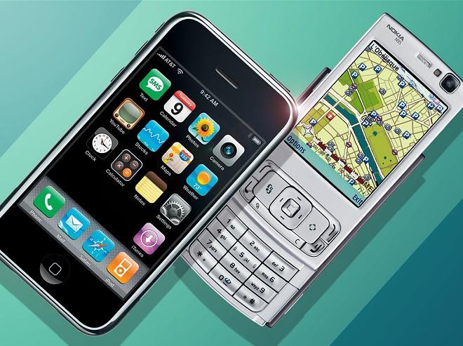 Hiện tượng Suy thoái sau nghìn tỷ có lặp lại với Apple? - Ảnh 4.
