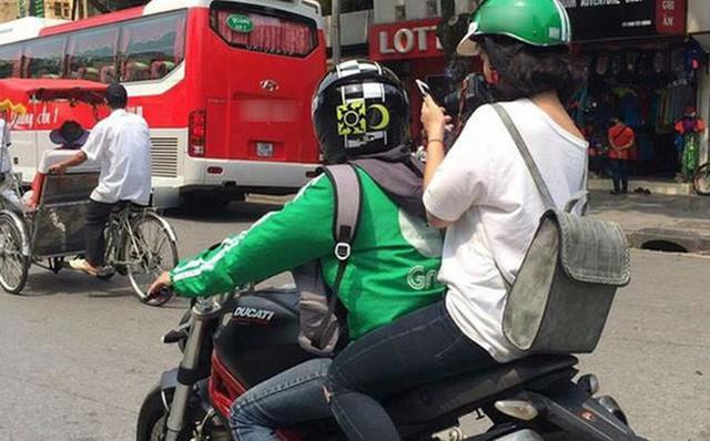 Từ chuyện xe ôm Grab lách luật, chuyên gia khẳng định: Muốn phát triển kinh tế nền tảng, người Việt cần từ bỏ kiểu lợi ích cá nhân cục bộ - Ảnh 1.