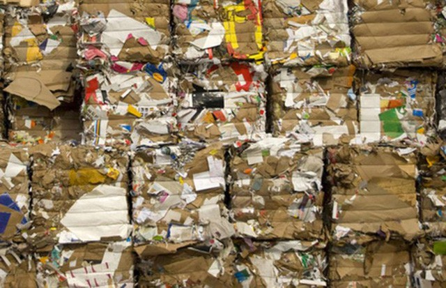 """Những tỷ phú biến rác thành """"vàng"""" trên thế giới - Ảnh 1."""