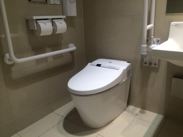 Chốt cửa thông minh của các nhà thiết kế Nhật có thể ngăn chặn 99% trường hợp quên smartphone trong WC - Ảnh 3.